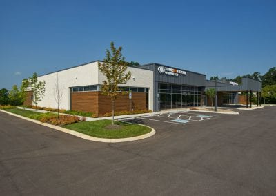 TN Eyecare Center of LC
