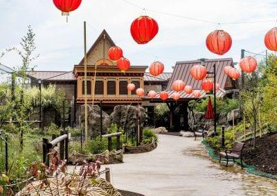 Asian Trek Zoo Knoxville