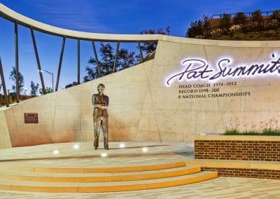 Pat Summitt Plaza