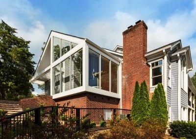 Hicks Residence