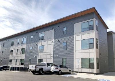 Tyson Court Apartments